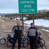 40. Continental Divide (020)